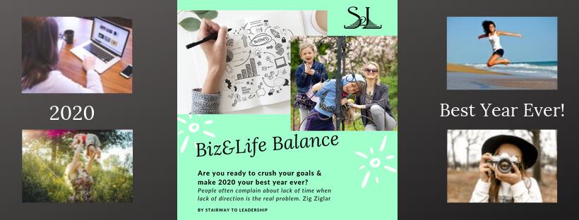 Biz & Life Balance