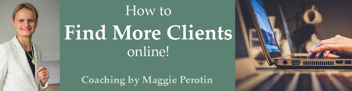 How to Find More  Clients Online