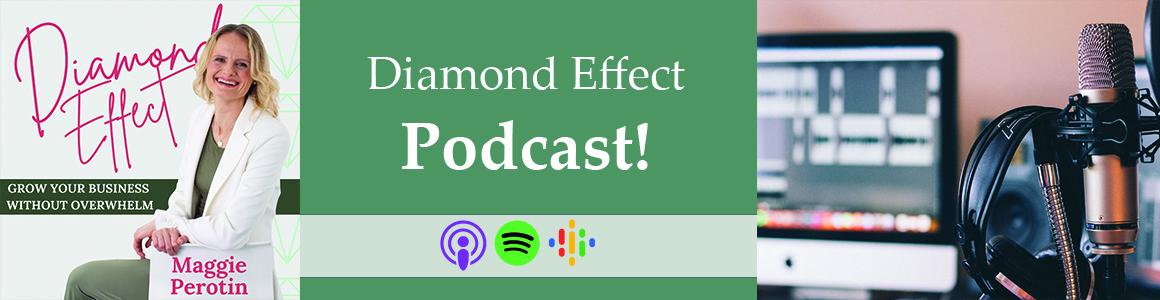 Diamond Effect Podcast